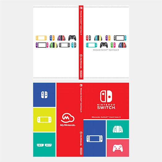 Nintendo Switch Card Case image 2
