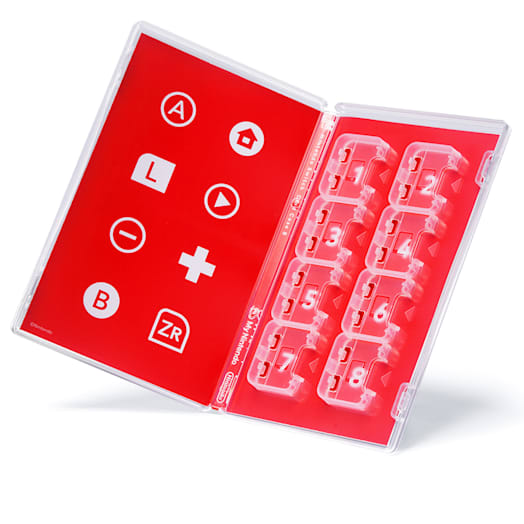 Nintendo Switch Card Case