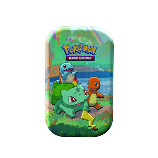 Pokémon TCG: Celebrations Mini Tins (25th Anniversary) Assortment