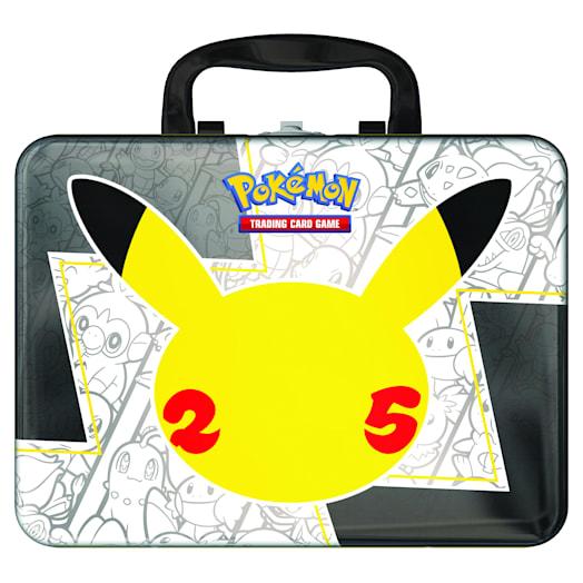 Pokémon TCG: Celebrations Collectors Chest (25th Anniversary) image 2