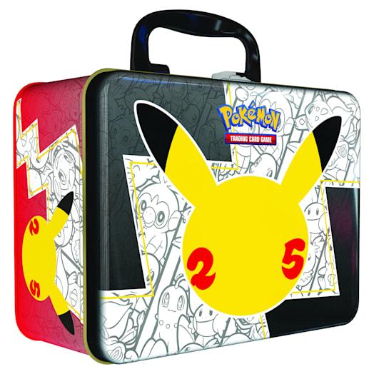 Pokémon TCG: Celebrations Collectors Chest (25th Anniversary) image 3