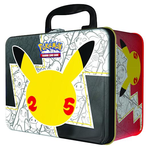 Pokémon TCG: Celebrations Collectors Chest (25th Anniversary) image 4