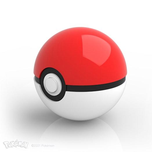 Pokémon Die-Cast Poké Ball Replica image 2