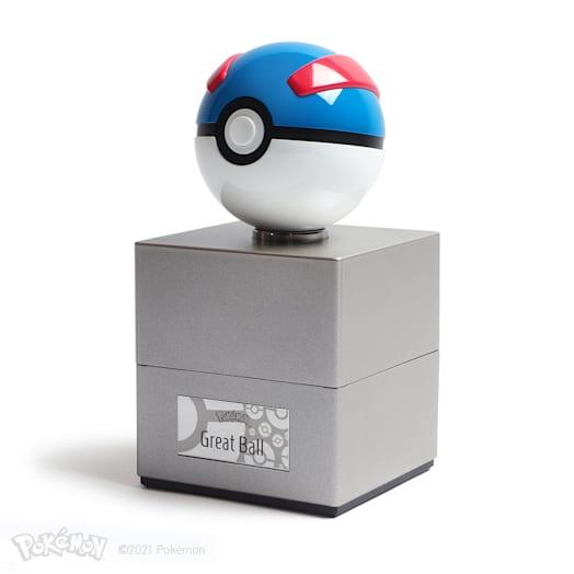 Pokémon Die-Cast Great Ball Replica image 3