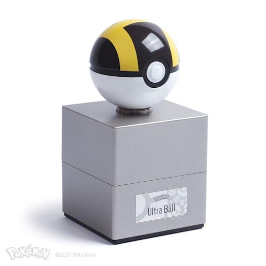Pokémon Die-Cast Ultra Ball Replica image 3