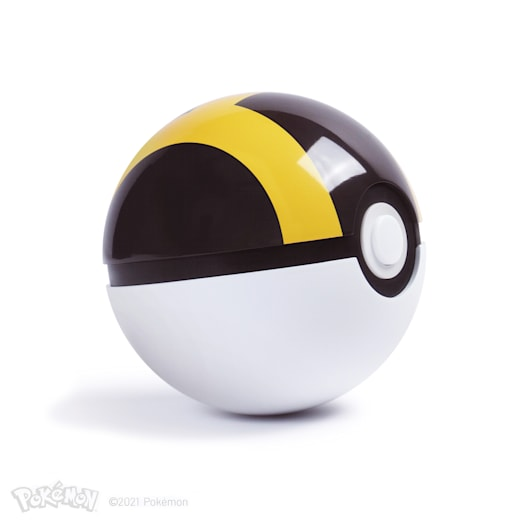 Pokémon Die-Cast Ultra Ball Replica image 2