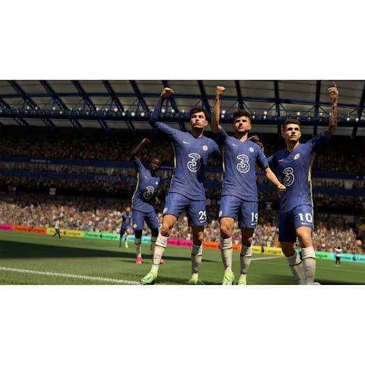 FIFA 22 Nintendo Switch™ Legacy Edition image 5