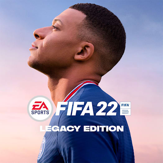 FIFA 22 Nintendo Switch™ Legacy Edition