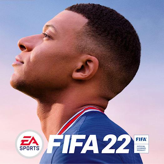 FIFA 22 Nintendo Switch™ Legacy Edition image 2