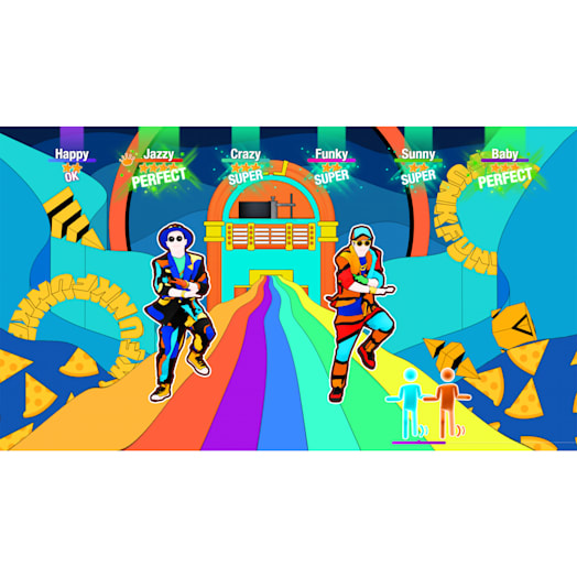 Just Dance 2022 image 3
