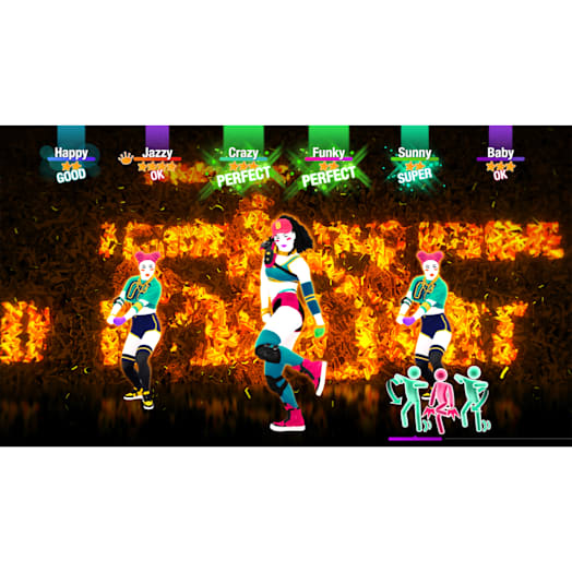 Just Dance 2022 image 4
