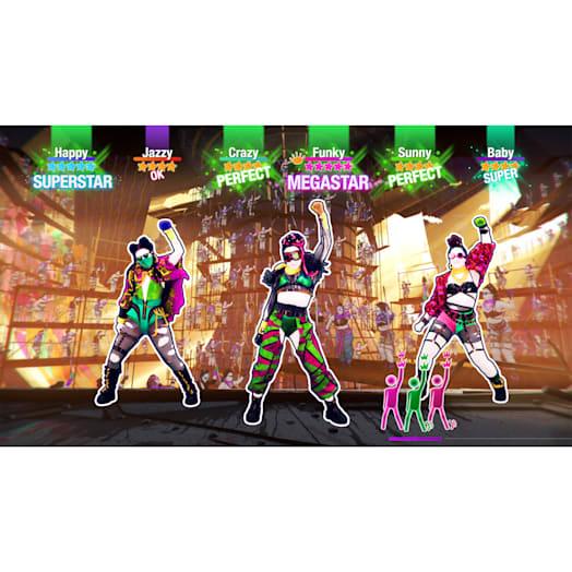 Just Dance 2022 image 5