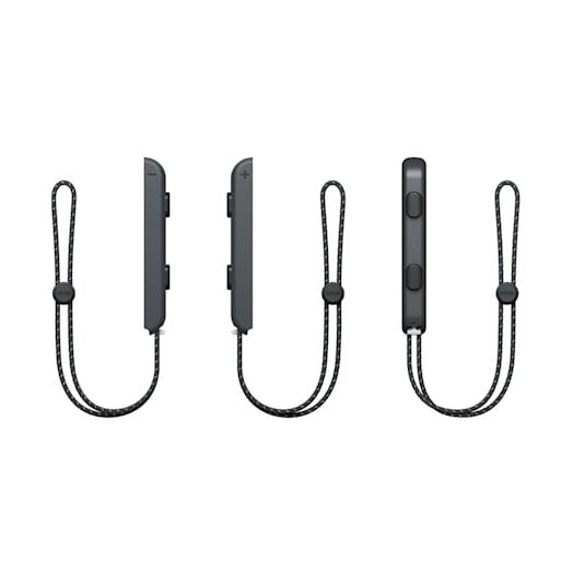 Joy-Con Strap Black – OLED Model