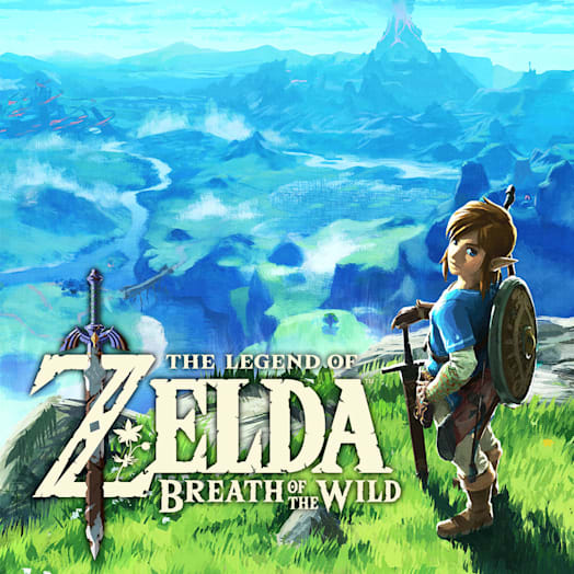 The Legend of Zelda™: Breath of the Wild image 1
