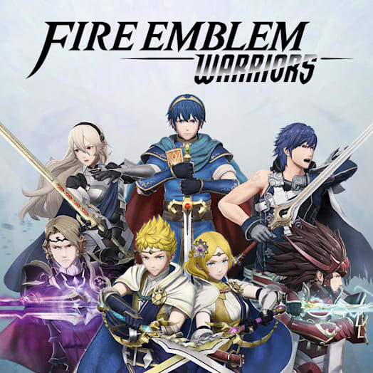 Fire Emblem Warriors™ image 1