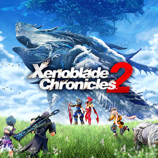 Xenoblade Chronicles™ 2 image 1