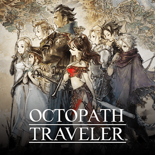 Octopath Traveler™ image 1