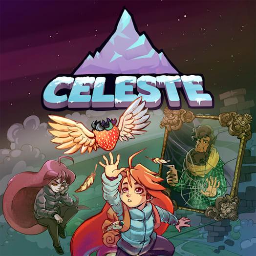 Celeste image 1
