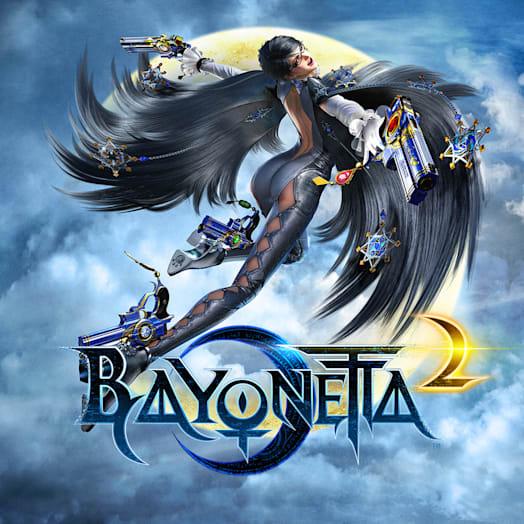 Bayonetta™ 2 image 1