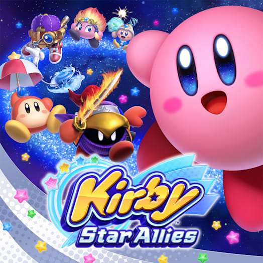 Kirby™ Star Allies