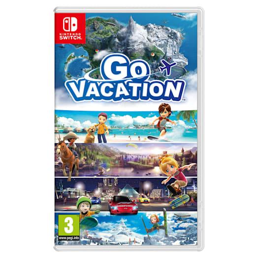 Go Vacation™