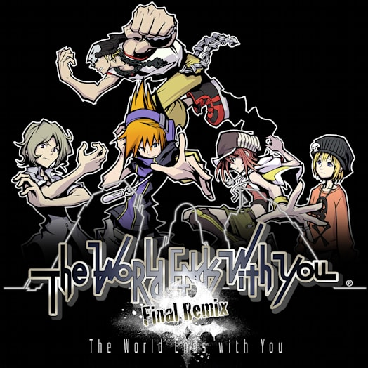 The World Ends With You® -Final Remix-