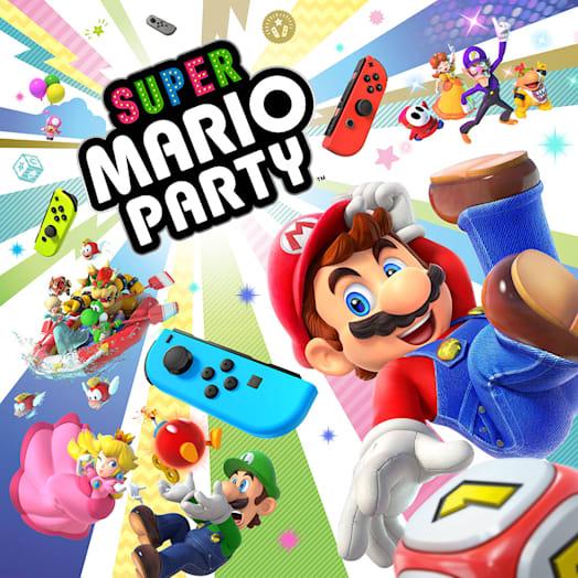 Super Mario Party™ image 1