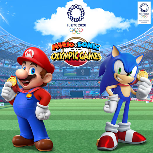 Mario & Sonic at the Olympic Games Tokyo 2020 image 1