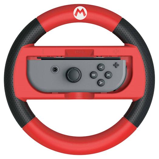 Nintendo Switch (Neon Blue/Neon Red) Mario Mega Pack image 19