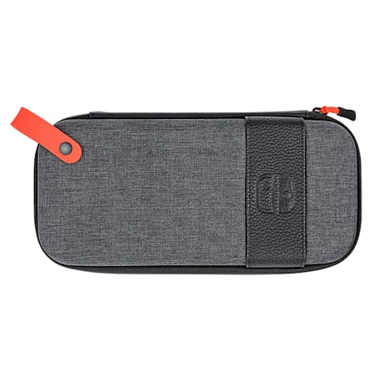 Nintendo Switch (Grey) The Legend of Zelda: Breath of the Wild Pack image 12