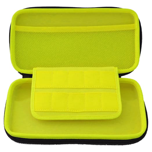 Nintendo Switch Lite (Yellow) Minecraft Pack image 15