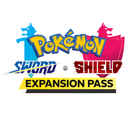 Pokémon Sword and Pokémon Shield - Expansion Pass