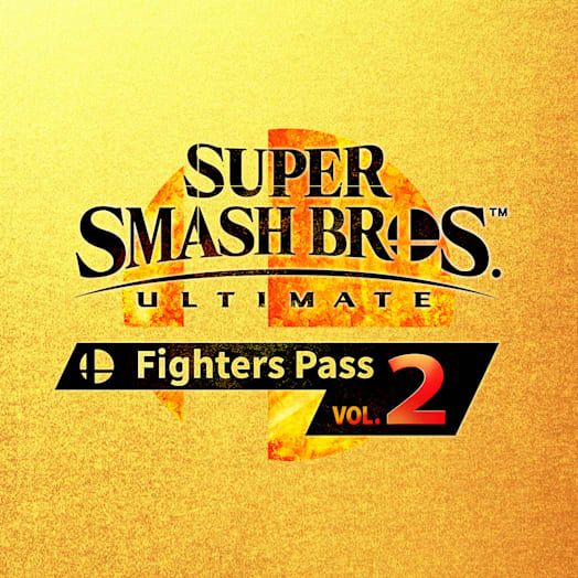 Super Smash Bros. Ultimate: Fighters Pass Vol.2