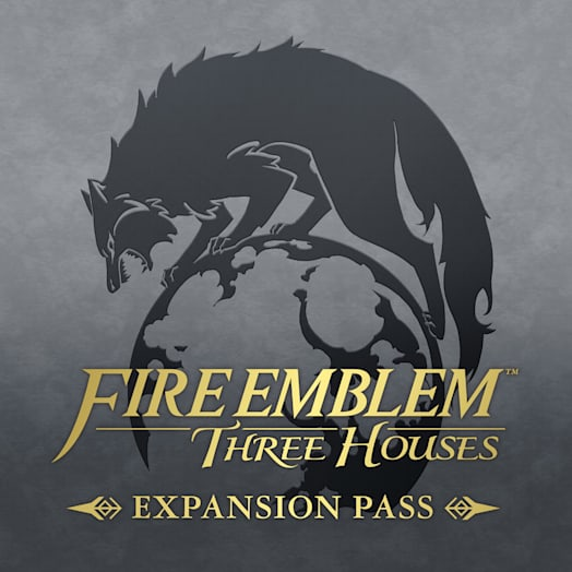 Fire Emblem: Three Houses Expansion Pass
