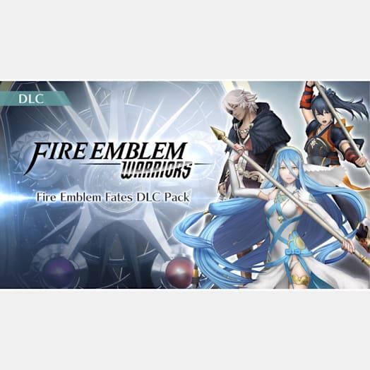 Fire Emblem Warriors - Fire Emblem Fates DLC Pack