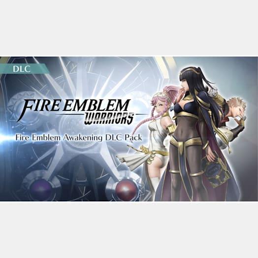 Fire Emblem Warriors - Fire Emblem: Awakening DLC Pack