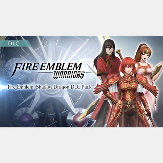 Fire Emblem Warriors - Fire Emblem: Shadow Dragon DLC Pack