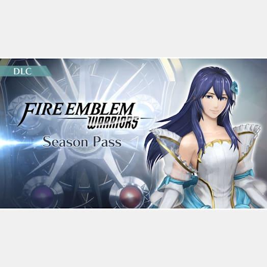 Fire Emblem Warriors Season Pass