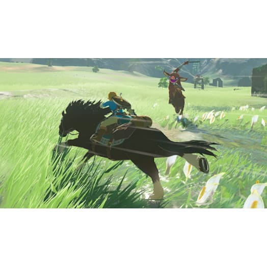 The Legend of Zelda™: Breath of the Wild image 2