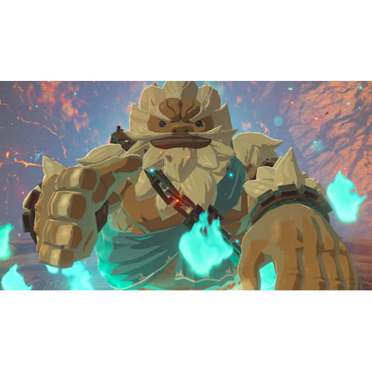 The Legend of Zelda™: Breath of the Wild image 3