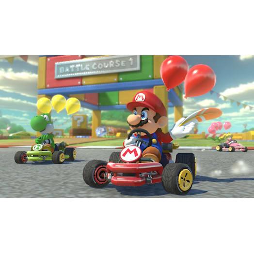 Mario Kart™ 8 Deluxe image 4
