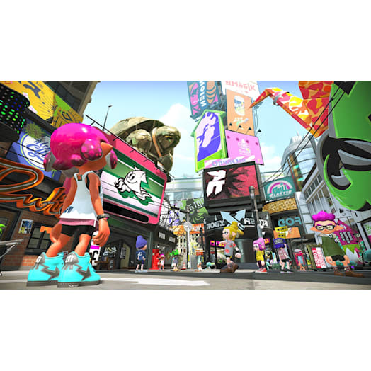 Splatoon™ 2 image 2