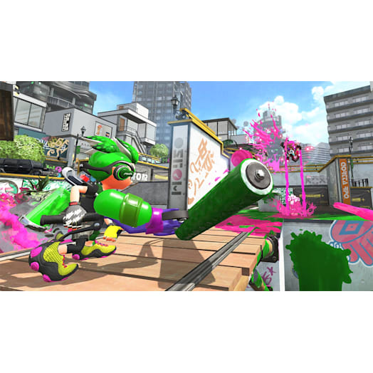 Splatoon™ 2 image 3