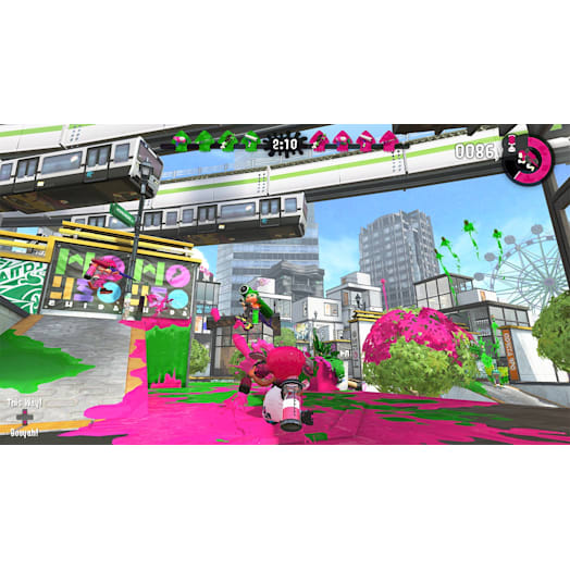 Splatoon™ 2 image 4