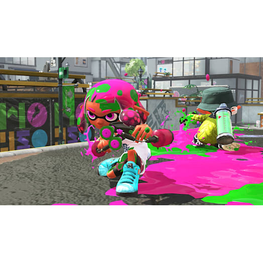 Splatoon™ 2 image 7