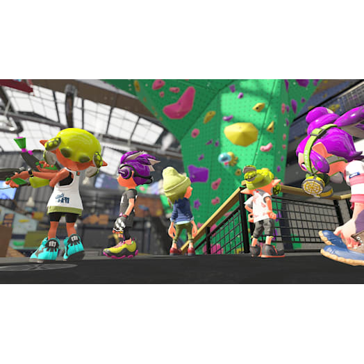 Splatoon™ 2 image 6