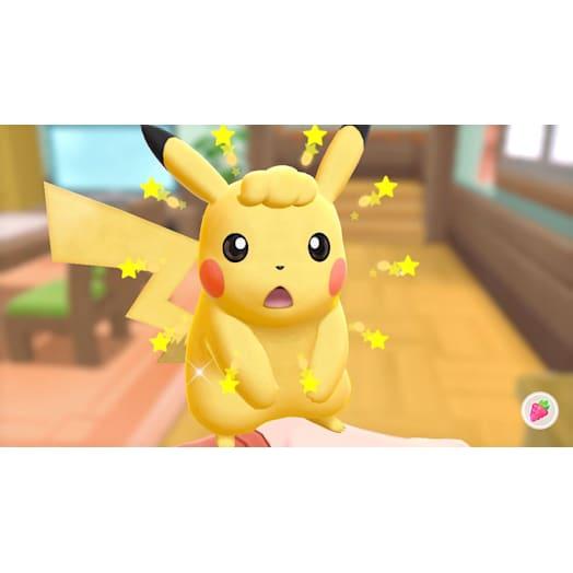 Pokémon: Let's Go, Pikachu! image 8