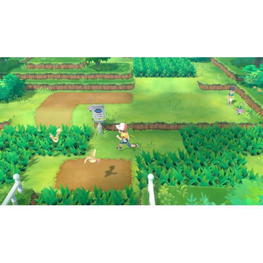 Pokémon: Let's Go, Pikachu! image 6