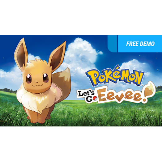 Pokémon: Let's Go, Eevee! image 2