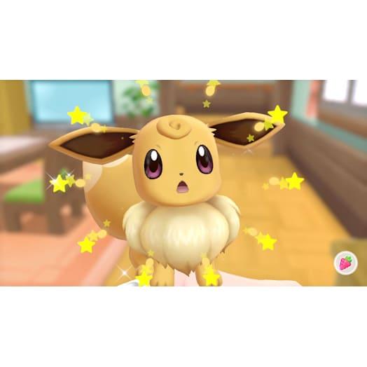 Pokémon: Let's Go, Eevee! image 6